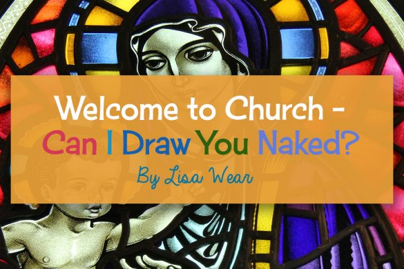 draw you naked