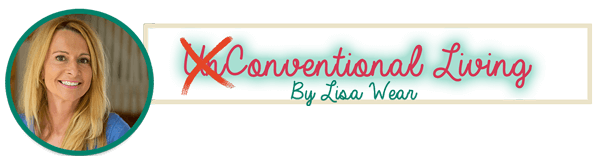 Lisa Wear – Conventional Living